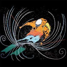 Pastel Negro - Diseño de Ricardo Montoro Winter Sports, Skiing, Fun Ideas, Painting, Art, Black Cupcakes, Paintings, Manualidades, Clothing