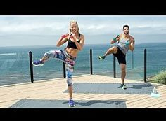 30-Minute Full-Body Workout   Video   POPSUGAR Fitness