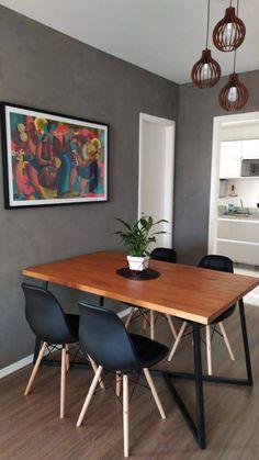 Home Decor Furniture, Home Decor Bedroom, Living Room Decor, Dinner Room, Interior Decorating, Interior Design, Cuisines Design, Home And Living, Living Room Designs