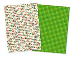 Bonus free papers: Day 2!   Papercraft Inspirations