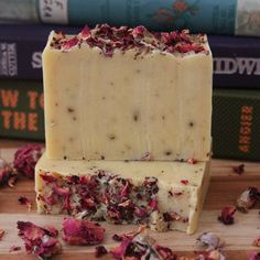Lucid Dream Artisan Organic Olive Oil Soap by Old Factory Soap Company