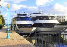 Delray Yacht Cruises (Delray Beach, Florida) http://www.soflosocial.com/ #delray #delraybeach #florida #soflo #soflosocial #atmosphere #travel #vacation #placestogo