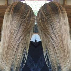 Light brown / dark blonde