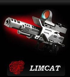 Limcat Custom Products ~ Looks good to me!