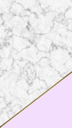 Marble, gold & lilac iPhone wallpaper // Beauty and the Chic