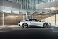 #BMW #i8 #Coupe #eDrive #Electric #Burn #Blue #Provocative #Sexy #Hot #Badass #Live #Life #Love #Follow #your #Heart #BMWLife