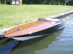 Kavalk 19 Continental Classic uit 1990 te koop op Botentekoop.nl