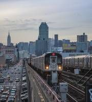 NYC SUBWAY TIPS - Ride the rails like a local with these insights into the City's mass transit system.