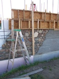 The Art Of Slipforming A Stone Masonry Primer Do It