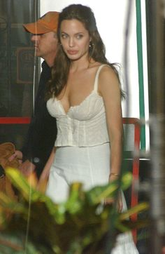 The hottest thing in Hollywood: When Jolie made Mr & Mrs Smith she was a very bankable star thanks to Tomb Raider