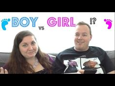 25 Old Wives Tales ~ Gender Prediction Tests! ♥