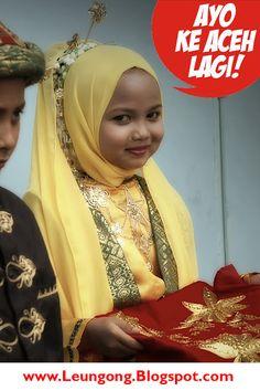 Leungong Advertising: Ayo Ke Aceh Lagi (Poster)
