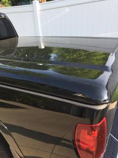 Hard Top Cover- GMC Canyon – auto parts – by owner