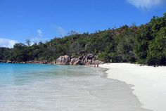 The island of Praslin, Seychelles. Image by Olivier Cochard-Labbé / CC BY-SA 2.0. > A historic treasure trail has been opened on the island of Praslin in the Seychelles. Taking in 17th century pirate relics, the guided tour includes a visit to an old distillery that once supplied many of Paris' perfume houses. | For more travel news from Lonely Planet, check out our daily updates at lonelyplanet.com/blog