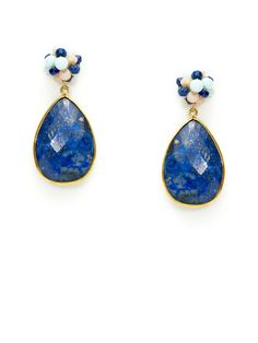 Louise Earrings by KEP at Gilt  119