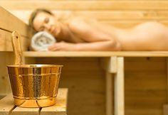 Sauna für Sportler - Wirkung und Tipps | Deutscher Bogensportverlag