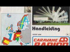 rapido vouwcaravan handleiding confort, record, export. folding caravan - YouTube