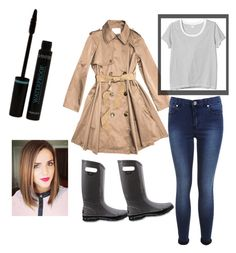 """Rainy day"" by carolinagirl1102 ❤ liked on Polyvore featuring art"