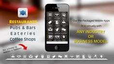 If you are planning to get ahead in the market, Sonitek Apps can help you. We don't just create applications, but we help businesses in attracting new custom. Android Application Development, App Development, Cool Websites, Mobile App, Coffee Shop, Investing, Apps, Watch, Business