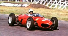 race car, f1 shark, 1961 ferrari, f1 1961, car 1950