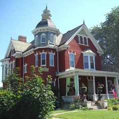 Photo: Courtesy of Old Southwest Inc. | thisoldhouse.com | from Best Old House Neighborhoods 2012: The South