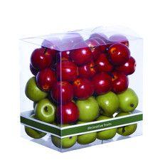 Versatile Small Apple Gift Box