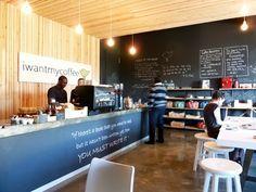 iwantmycoffee - coffee shop in Umhlanga, Durban, South Africa