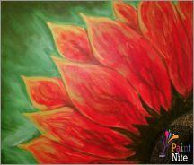 Paint Nite Boston | Barrett\\'s Alehouse (North Attleboro) 03/04/2015