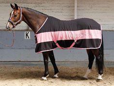Harrys Horse Fleecedeken Rha