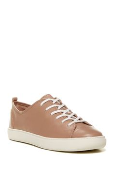 Cole Haan Jennica Leather Sneaker by Cole Haan on @nordstrom_rack