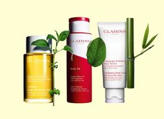 Amostras e Passatempos: Clarins Giveaway by Chick Habit