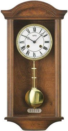 Clock Shop, Diy Clock, Clock Decor, Mantel Clocks, Wood Clocks, Antique Clocks, Craftsman Wall Clocks, Westminster, Mechanical Wall Clock