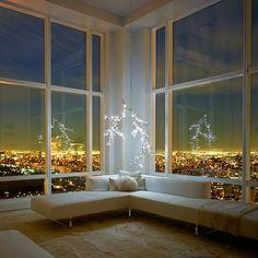 KDS : Sparkling Branch Ceiling Lamp