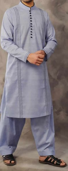 is About something that Comes from within You ~ Andre Emilio - Su Misura Suit Inbox us or & for pricing and designer's appointment. Gents Kurta Design, Boys Kurta Design, Gents Fashion, Suit Fashion, Man Dress Design, Shalwar Kameez Pakistani, Luxury Mens Clothing, Mens Ethnic Wear, Moslem Fashion