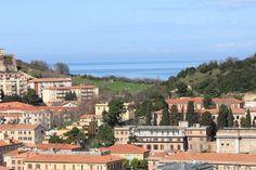 Ancona, Marche, Italy - Cimitero Ebraico Photo by Celo Risi --  #destinazionemarche #marche #ancona
