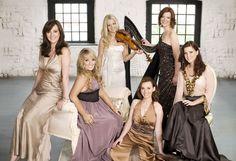celtic woman   Celtic Woman est un groupe de musique celtique irlandais créé en ...