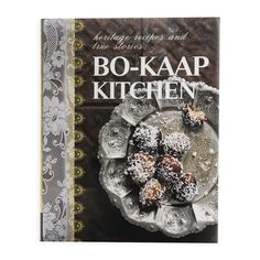 Bo-Kaap Kitchen: Heritage recipes and true stories is more than just a cookbook – part photo journal, part historical document, part culinary journey into the homes of the people of the Bo-Kaap, it celebrates a uniquely South African culture. African Literature, Heritage Recipe, Photo Journal, African Culture, Decorating Blogs, Elle Decor, So Little Time, True Stories, Food Photography