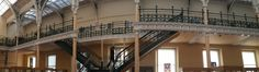 . Birmingham Museum, Stairs, Home Decor, Stairway, Decoration Home, Staircases, Room Decor, Stairways, Interior Design