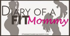 The BEST mommy fitness blog out there filled with tons of recipes, diet plans, workout plans, and advice!