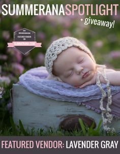 Photography Giveaway: Enter to for a chance to WIN a $100.00 Prop Swag Bag filled with a variety of pretties found in Featured vendor Lavender Gray's shop!  Join in the fun here: http://summerana.com/summerana-spotlight-featured-vendor-giveaway-lavender-gray/  Ends on 09/23/2014 at 11:59p.m. CST