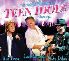 Teen Idols Tour | Casino Rama