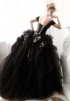 black wedding dress , I saw this product on TV and have already lost 24 pounds! http://weightpage222.com