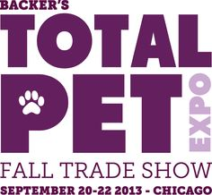 The annual fall trade show hosted by H.H. Backer Associates at the Donald E. Stephens Convention Center, in Chicago has gotten a makeover, including a new name. #pets