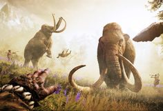 Far Cry Primal ma szansę okazać się jedną z największych premier Ubisoftu