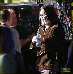 Suicide Squad : Killer Croc en gros plan sur le tournage