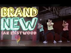 "@Ian_Eastwood Choreography | @Pharrell - ""Brand New"" feat. @jtimberlake - YouTube"