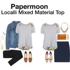 Cute top, would love to try it! Untitled #11913
