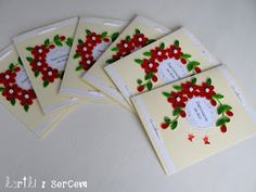 zaproszenia ślubne quilling wedding invitations cards cardmaking