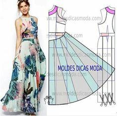 ❤❤❤ #sew#sewing#pattern#sewinglife#dressmaker#terzi…