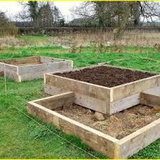 Resultado de imagem para raised garden beds